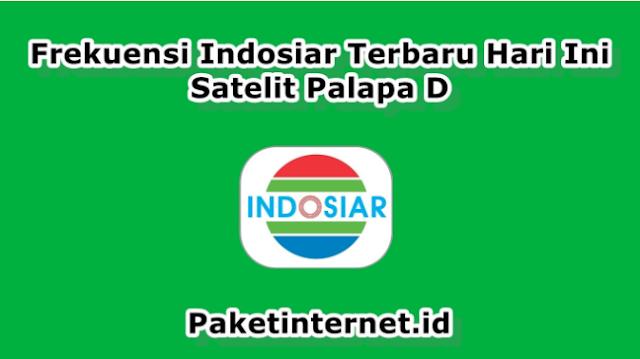 Frekuensi Indosiar untuk Liga 1 Shopee indonesia