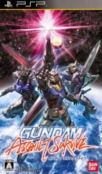 Gundam Assault Survive English Patcher Iso Download