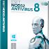 ESET NOD32 v8.0.304.1 Español x32 y x64bits