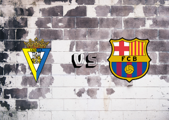 Cádiz vs FC Barcelona  Resumen y Partido Completo