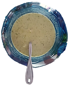 Healthy and Yummy Broccoli Walnut Soup Recipe||
