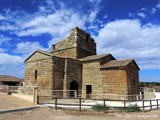 Iglesia visigoda de Santa María de Melque