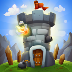 Tower Crush MOD v1.1.4 APK Terbaru Gratis