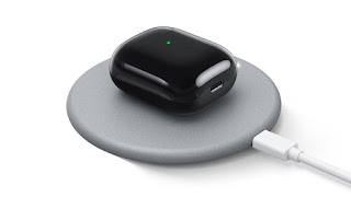 Realme Buds Air Wireless Charger