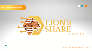 How To Accumulate Ethereum - LION'S SHARE
