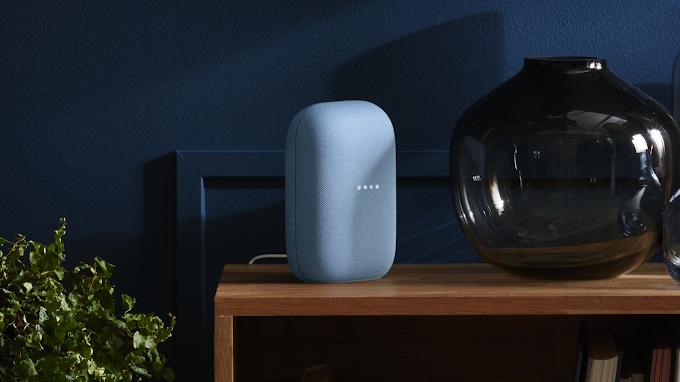 Google ได้ทำการเตรียมเปิดตัวลำโพง Smart speaker รุ่นใหม่ล่าสุด.