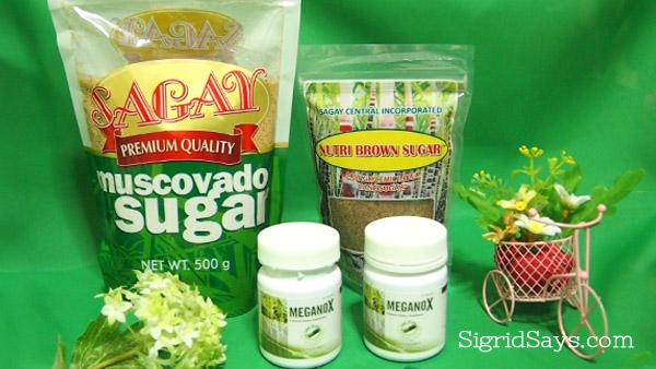 Meganox - health benefits of Meganox