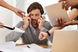 6 Life Hacks untuk Mengatasi ADHD Dewasa
