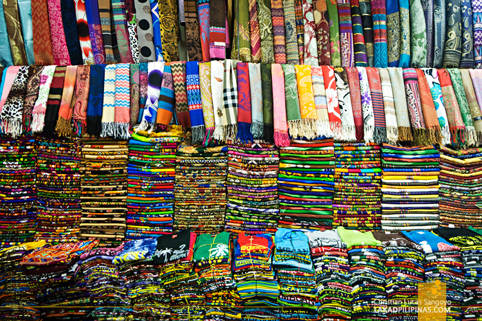 What to See in Zamboanga City Canelar Barter