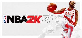 Download NBA 2K21 MULTi9-ElAmigos