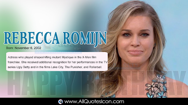 English-Rebecca-Romijn-Birthday-English-quotes-Whatsapp-images-Facebook-pictures-wallpapers-photos-greetings-Thought-Sayings-free