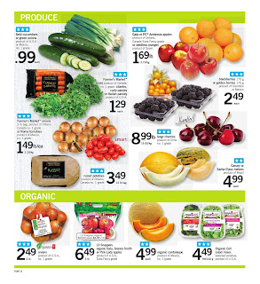 Fortinos Flyer November 23 – 29, 2017 Black Friday