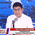 Raffy Tulfo hits back to bashers over the teacher and student issue