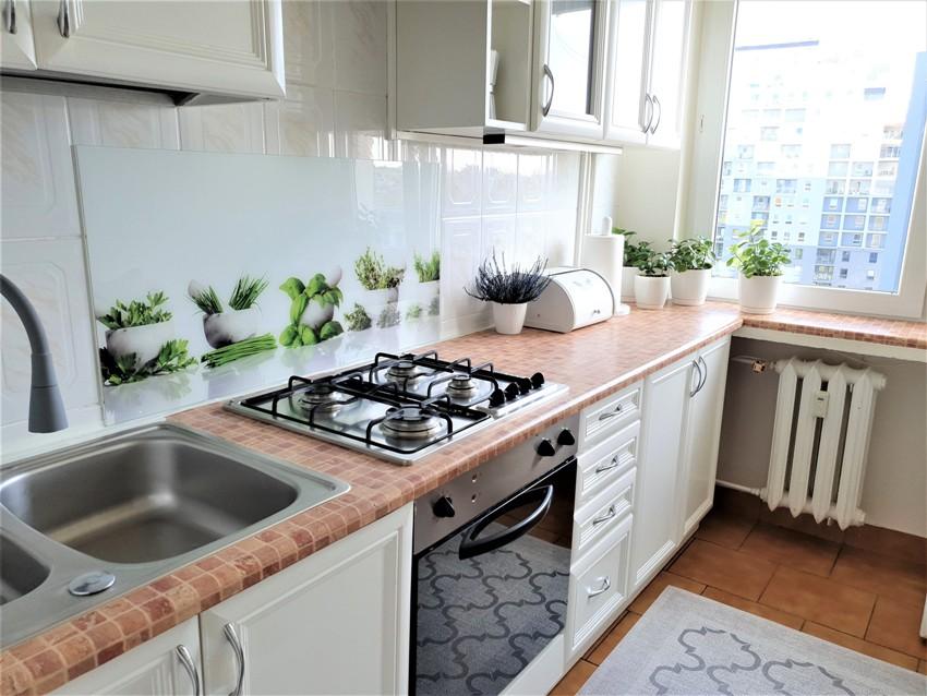Panel ścienny, ozdoba na ścianę, kuchnia