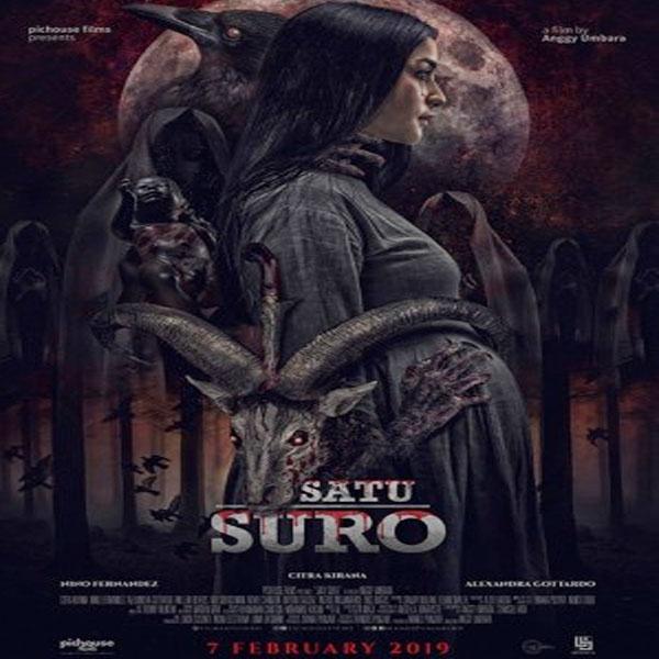 Satu Suro, Film Satu Suro, Sinopsis Satu Suro, Trailer Satu Suro, Review Satu Suro, Download poster Satu Suro