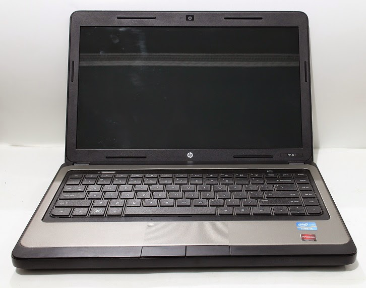 harga Jual Laptop Gaming HP 431 Bekas