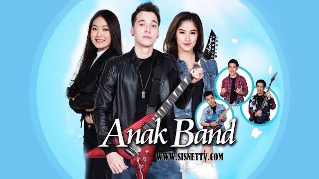 Sinopsis Anak Band SCTV Episode 1 - TAMAT