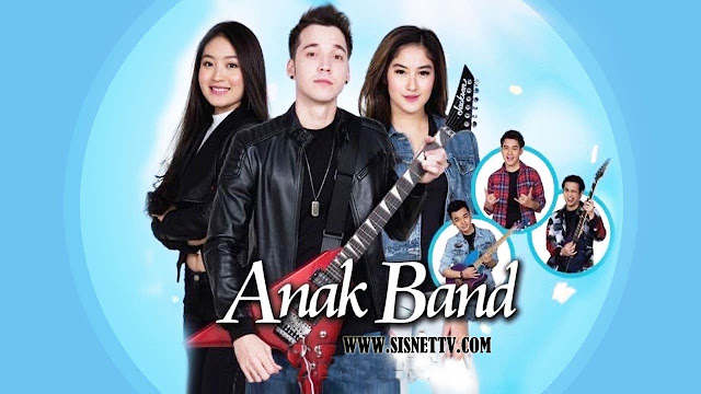 Sinopsis Anak Band Minggu 1 November 2020 - Episode 54-55