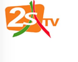 Fréquence 2sTV Chaîne de télévision privée généraliste du Sénégal