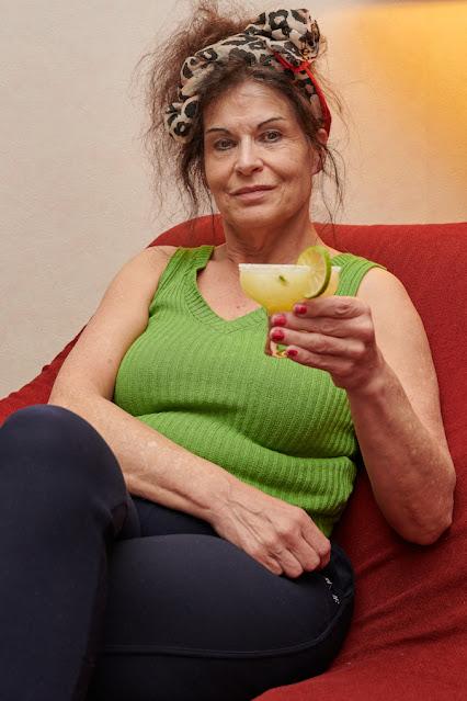 Zo ziet een Margarita er uit