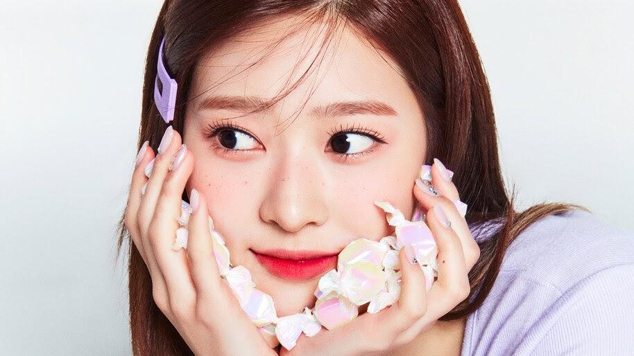 IZ*ONE, Minju, Oneiric Diary, 아이즈원, 민주, 4K, #3.2144