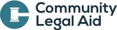 Community Legal Aid, Inc.'s Logo