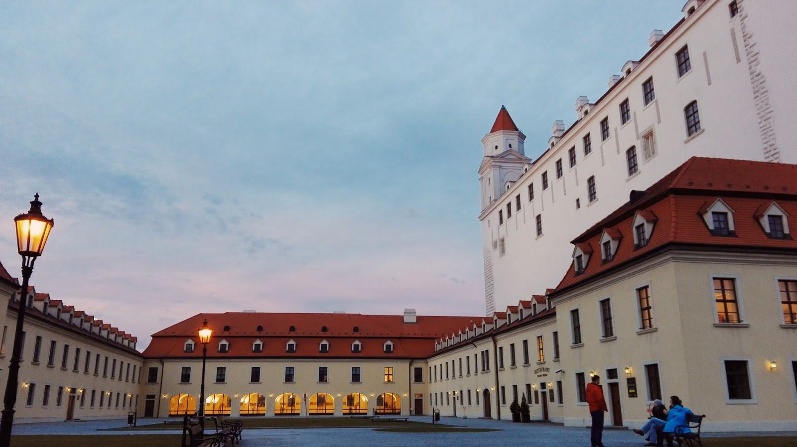 Bratislava 2016