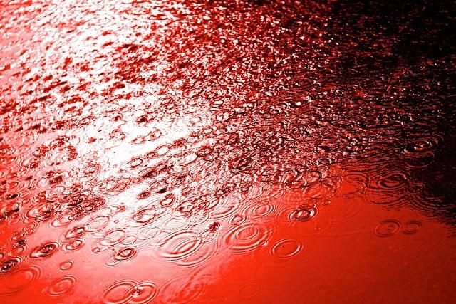 Rüyada Kan Görmek Nedir? Kan Ne Anlama Gelir?