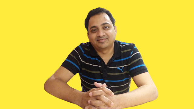 Interview with Santanu Debnath of BloggingJoy on AllBlogThings.com