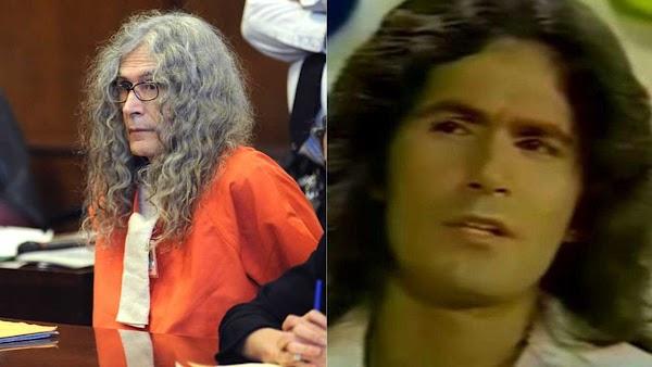 Convicted serial killer 'Dating Game Killer' Rodney Alcala dies aged 77