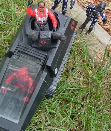 Cobra Flying Scorpion, Escorpiao Voador, Patrulha Do Ar, Sky Patrol, Brazil, Estrela, 1983 Hiss Tank, Hiss Driver, 1997 Alley Viper