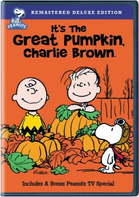 Get It's the Great Pumpkin, Charlie Brown from Amazon