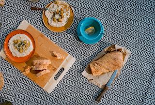 humus recipie
