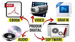 Tips Membuat Produk Digital Untuk Dijual Di Internet