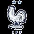 Kit Đội Tuyển ( ĐTQG ) Pháp 2020-And Logo Dream League soccer 2022