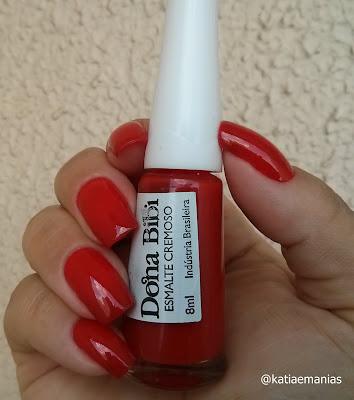 DRK Nails, Dona Bibi