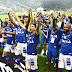 """Título, R$ 62 milhões no caixa e vaga na Libertadores: o """"strike"""" do Cruzeiro com o hexa da Copa BR"""