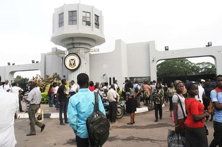 UI Students: We Sleep In Darkness, Attend Classes Without Bathing
