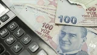 سعر صرف الليرة التركية مقابل العملات الرئيسية الأحد 10/5/2020