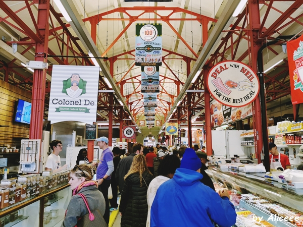 Findley-Market-piata-Cincinnati-Ohio
