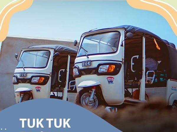 TUK TUK está a Recrutar Funcionários, no Sal