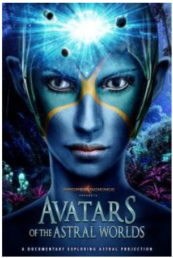 New Movie Avatars of the Astral Worlds (2020)