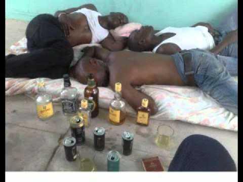 Sambila da mbaia no Rangel e é considerado o Municipio de LDA com mais bebados durante Quarentena
