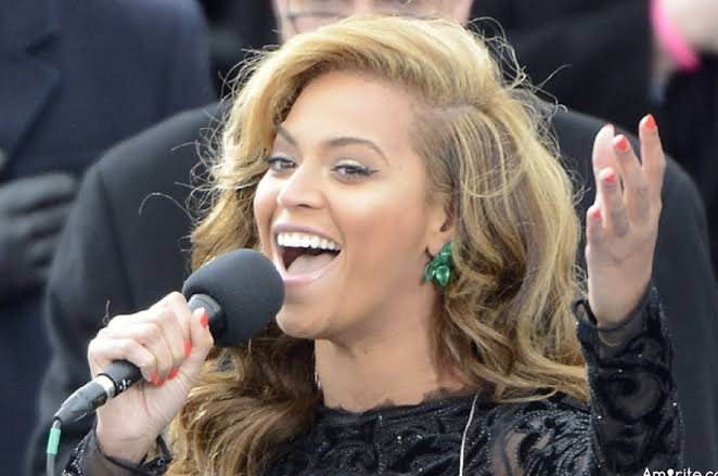 How Beyonce made it to the top; how to do it like the pros