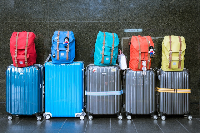 valises de voyage pas cher