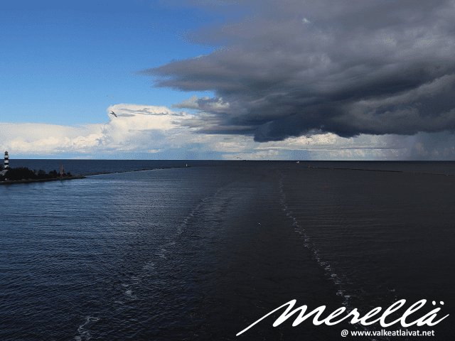 Daugava Silja Line