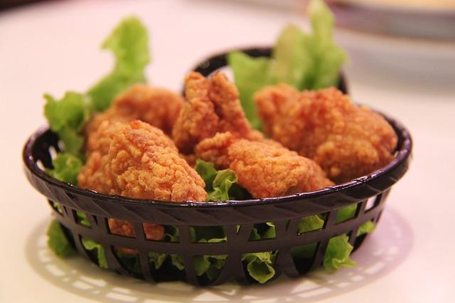 Easy Fried Chicken  Cookbook