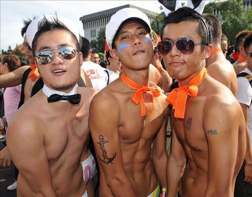 Gay Japanese Man 48