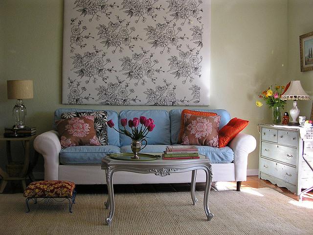 sofa einf rben mit diesen unglaublichen methoden k nnen sie jedes sofa neu gestalten. Black Bedroom Furniture Sets. Home Design Ideas
