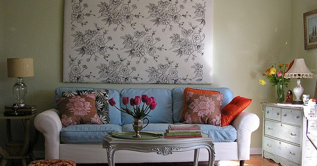 sofa einf rben mit diesen unglaublichen methoden k nnen. Black Bedroom Furniture Sets. Home Design Ideas